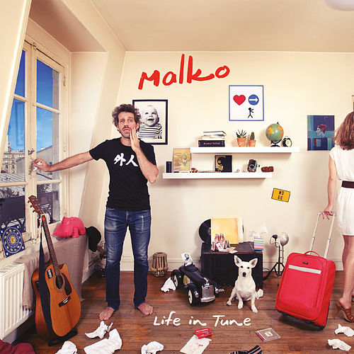 Life in Tune by Malko