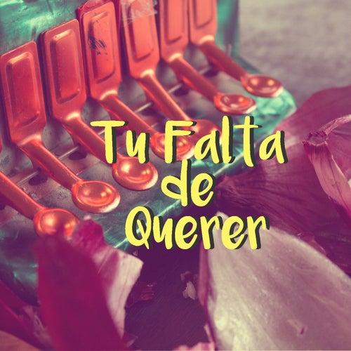 Tu Falta de Querer by Guimel Romero