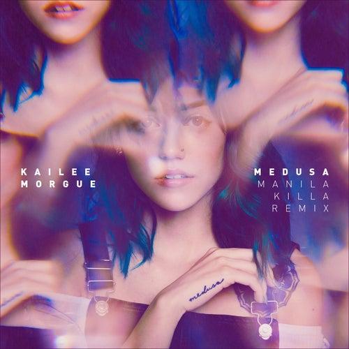 Medusa (Manila Killa Remix) de Kailee Morgue