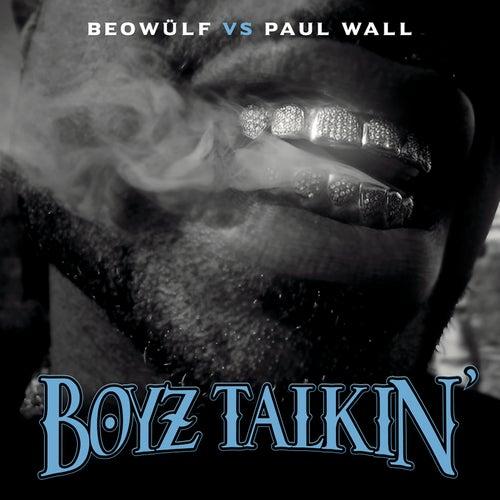 Boyz Talkin de Beowülf