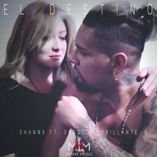 El Destino by Shanna