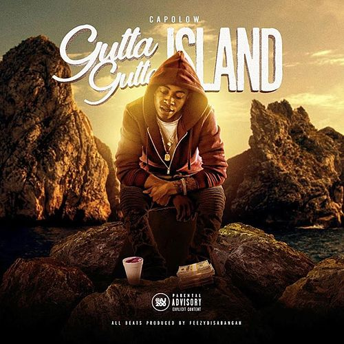Gutta Gutta Island by Capolow