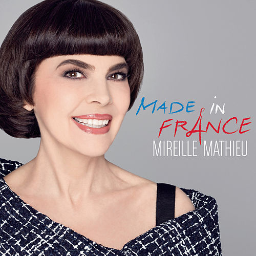 Made in France de Mireille Mathieu