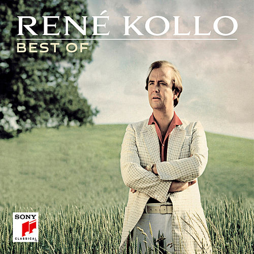 Best Of by René Kollo