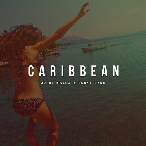 Caribbean von Jordi Rivera