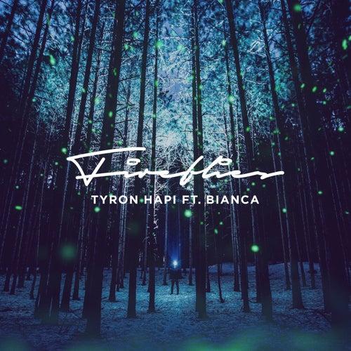 Fireflies (feat. Bianca) van Tyron Hapi