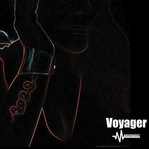 Voyager by Marcproject