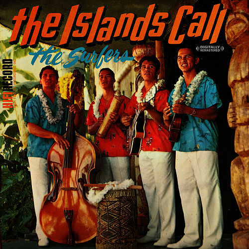 The Islands Call (Digitally Remastered) di The Surfers