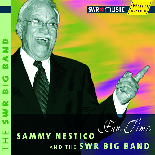 Fun Time von Sammy Nestico