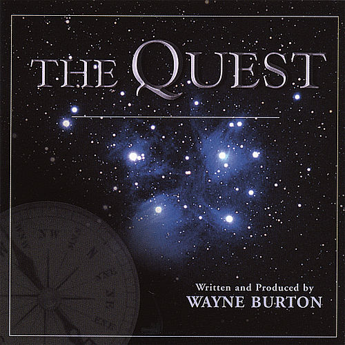 The Quest by Wayne Burton