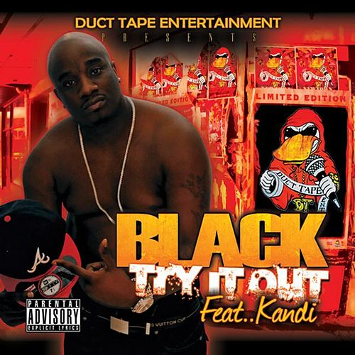 Try It Out Featuring Kandi von Black