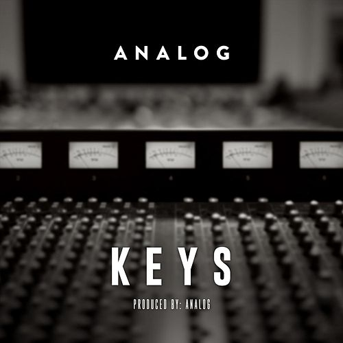Keys von Analog