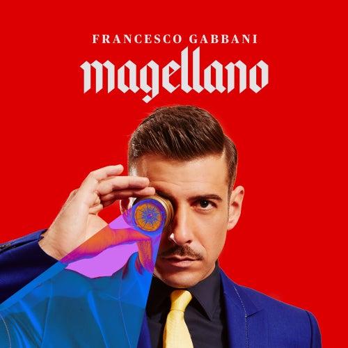 Magellano (Special Edition) de Francesco Gabbani