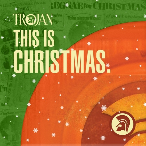 Trojan: This Is Christmas von Various Artists