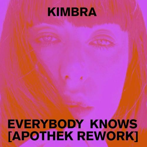 Everybody Knows (Apothek Rework) de Kimbra
