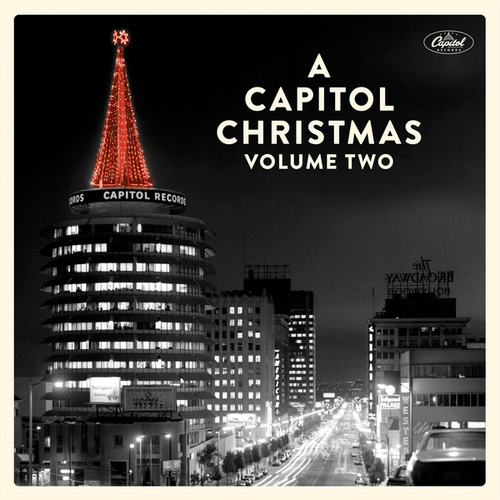A Capitol Christmas Vol. 2 von Various Artists