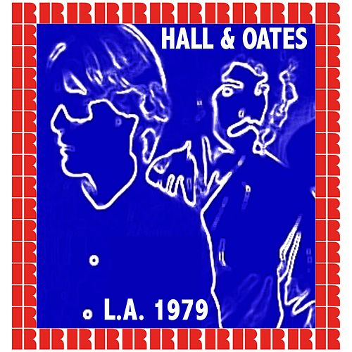 Los Angeles 1979 by Hall & Oates