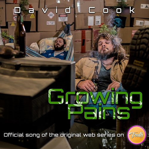 Growing Pains de David Cook