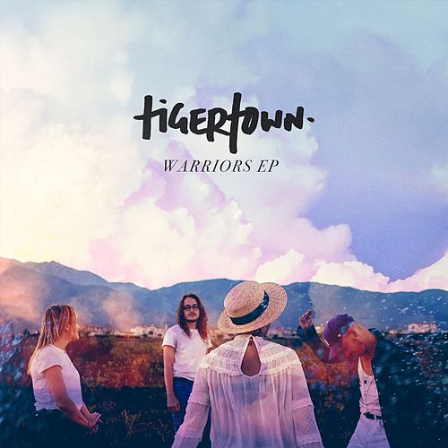 Warriors EP by Tigertown