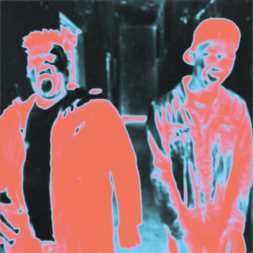 Gqomwave EP de Rude Boyz