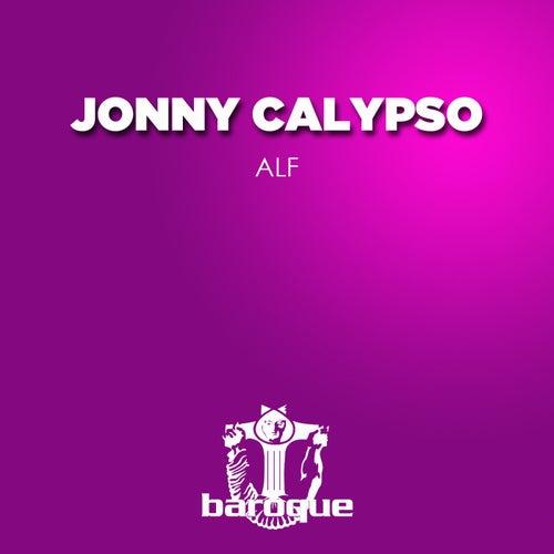 Alf by Jonny Calypso