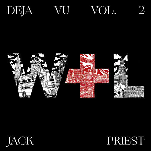 Deja Vu, Vol. 2 von Various Artists