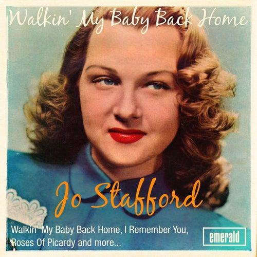 Walkin' My Baby Back Home by Jo Stafford