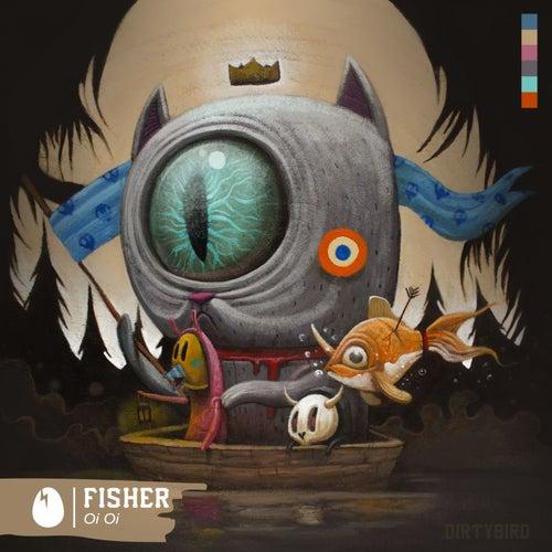 Ya Didn't - Single by Fisher