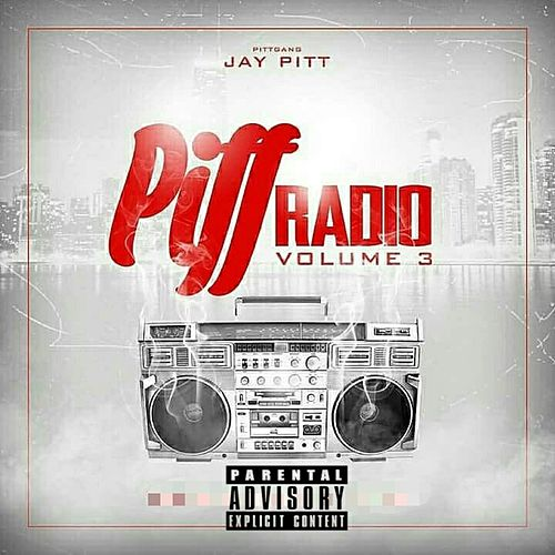Piff Radio 3 von Various Artists