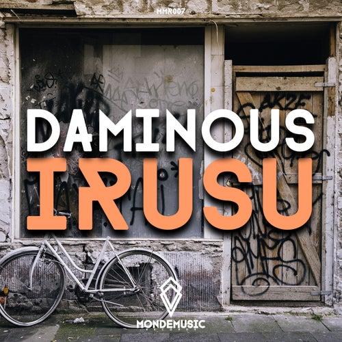 Irusu by Daminous