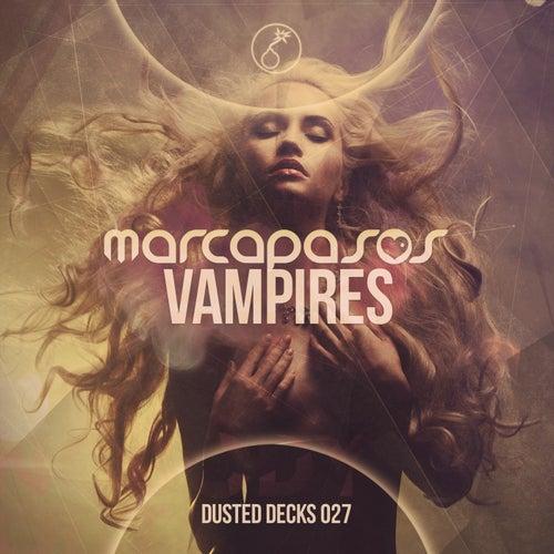 Vampires by Marcapasos