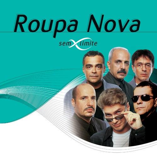 Roupa Nova Sem Limite de Various Artists