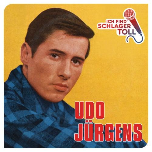 Ich find' Schlager toll de Udo Jürgens