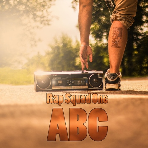 Abc by Rap Squad One