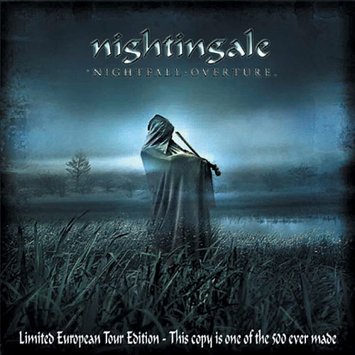 Nightfall Overture by Nightingale