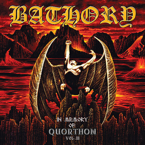 In Memory Of Quorthon Vol III by Various Artists