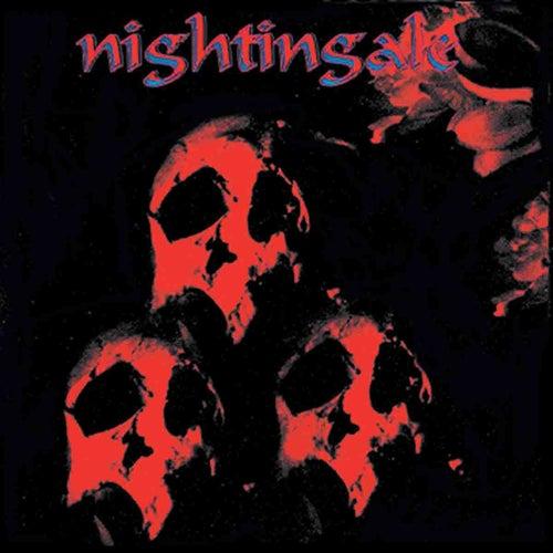 The Breathing Shadow von Nightingale