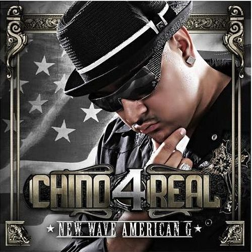 New Wave American G von Chino 4 Real