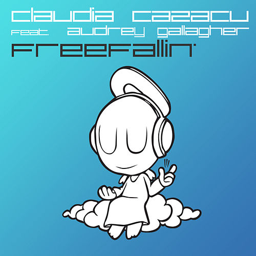 Freefalling by Claudia Cazacu