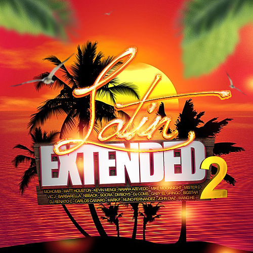 Latin Extended, Vol. 2 de Various Artists