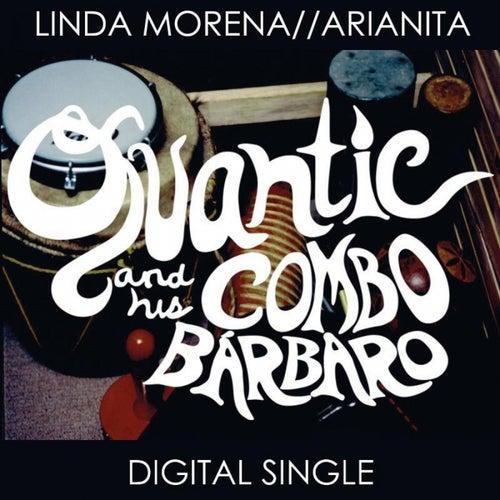 Linda Morena/arianita by Quantic