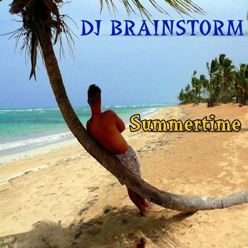 Summertime von DJ Brainstorm