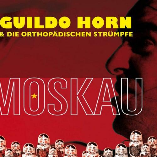 Moskau von Guildo Horn