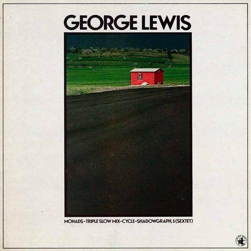 Shadowgraph by George Lewis