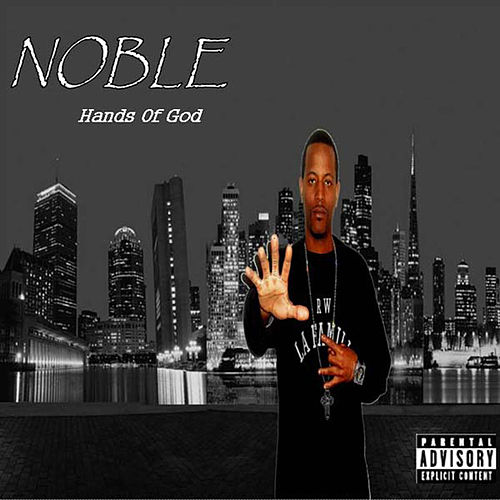 Hands of God de Noble