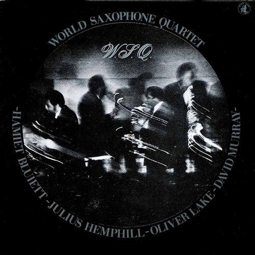 W.s.q. von World Saxophone Quartet