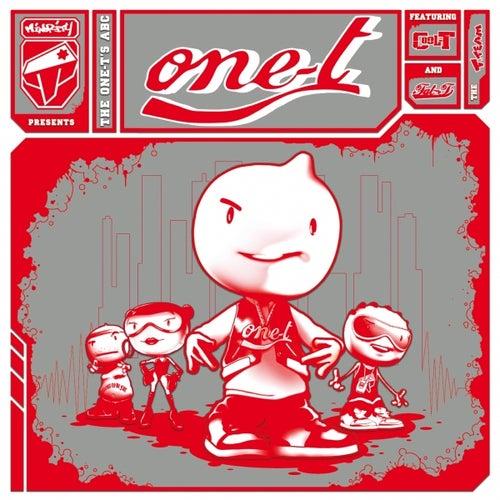 The One-T's ABC von One-T