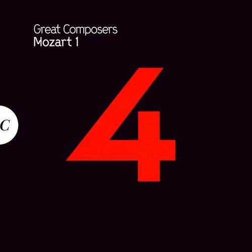 Mozart 1 de Wolfgang Amadeus Mozart