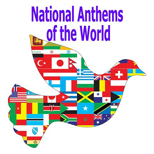 National Anthems of the World by World Anthems Orchestra