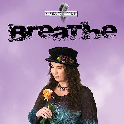 Breathe de Suzanne's Band